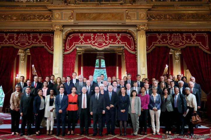 Christian-Cambon-Francois-Hollande-Elysee