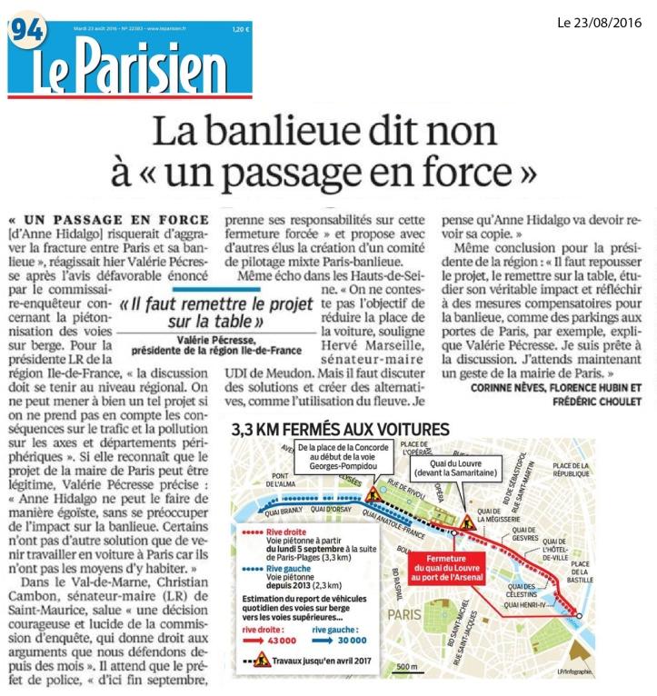 Christian-Cambon-anne-Hidalgo-voies-sur-berges-Le-Parisien