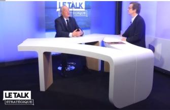 (re)Voir l'interview sur le plateau du figaro.fr