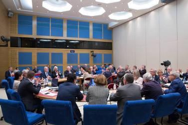 Christian Cambon elu president commission affaires etrangeres defense et force armees