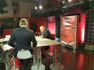 Christian Cambon - Gerard Larcher - RTL -2