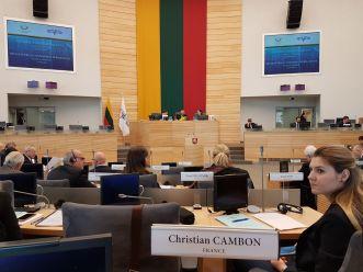 Christian Cambon - OTAN