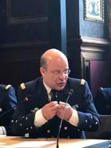 Christian Cambon - General Prazuck