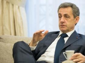 Christian Cambon - Nicolas Sarkozy-2