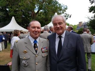 Christian Cambon - General Bosser