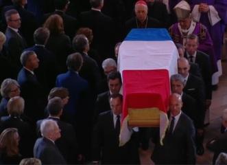 Christian Cambon - Jacques Chirac
