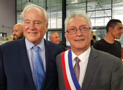 Christian Cambon - Philippe Gaudin