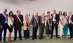 Conseil municipal de Villeneuve-saint-georges